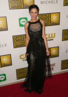 Annet Mahendru - Los Angeles - 19-06-2014 - Critics Choice Awards: Matthew McConaughey miglior attore