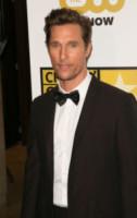 Matthew McConaughey - Los Angeles - 19-06-2014 - Critics Choice Awards: Matthew McConaughey miglior attore