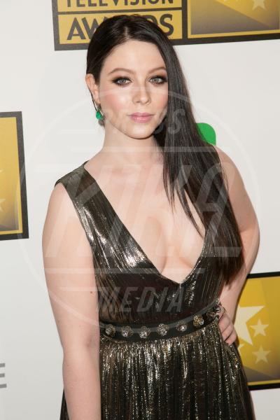 Michelle Trachtenberg - Los Angeles - 19-06-2014 - Reggiseno? No grazie, le star lasciano intravedere tutto