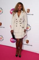 Serena Williams - Londra - 19-06-2014 - La primavera è alle porte: è tempo di trench!