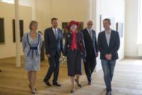 Regina Margherita di Danimarca - Odense - 19-06-2014 - Henrik di Danimarca, il principe consorte pasticciere