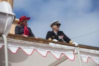 Regina Margherita di Danimarca, Principe Henrik - Odense - 19-06-2014 - Henrik di Danimarca, il principe consorte pasticciere