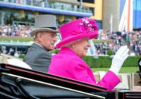 Regina Elisabetta II, Principe Filippo Duca di Edimburgo - Ascot - 20-06-2014 - Royal Ascot giorno quattro: è l'ora del selfie!