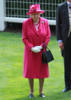 Regina Elisabetta II - Ascot - 20-06-2014 - Dio salvi la regina: Elisabetta II compie 89 anni