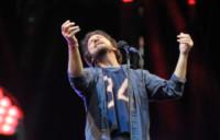 Pearl Jam, Eddie Vedder - Milano - 20-06-2014 - In 60mila a San Siro per il concerto dei Pearl Jam