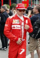 Kimi Raikkonen - 21-06-2014 - Felipe Massa conquista la pole al Gran Premio d'Austria