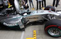 Nico Rosberg - 21-06-2014 - Felipe Massa conquista la pole al Gran Premio d'Austria