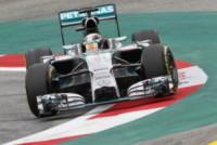 Lewis Hamilton - 21-06-2014 - Felipe Massa conquista la pole al Gran Premio d'Austria