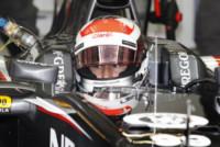 Adrian Sutil - 21-06-2014 - Felipe Massa conquista la pole al Gran Premio d'Austria