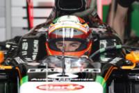 Sergio Perez - 21-06-2014 - Felipe Massa conquista la pole al Gran Premio d'Austria