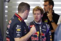 Sebastian Vettel - 21-06-2014 - Felipe Massa conquista la pole al Gran Premio d'Austria