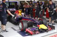 Daniel Ricciardo - 21-06-2014 - Felipe Massa conquista la pole al Gran Premio d'Austria
