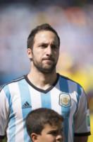 Gonzalo Higuain - Rio de Janeiro - 21-06-2014 - Ecco i 10 calciatori più pagati della Serie A