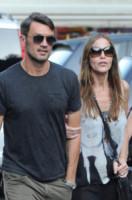 Adriana Fossa, Paolo Maldini - Portofino - 21-06-2014 - Adriana Fossa e Paolo Maldini, un amore che dura da 28 anni