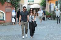 Adriana Fossa, Paolo Maldini - Portofino - 21-06-2014 - Paolo Maldini e Adriana Fossa, altro che crisi!