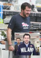 Matteo Salvini - Santa Margherita Ligure - 21-06-2014 - Elisa Isoardi e Matteo Salvini stanno insieme
