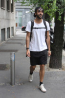 Marco Mengoni - Milano - 23-06-2014 - Marco Mengoni è #prontoacorrere… in tutti i sensi