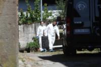 ris - Casa Bossetti - Mapello - 20-06-2014 - Yara Gambirasio: le indagini raccontate in Law&Order