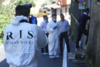ris - Mapello - 20-06-2014 - Yara Gambirasio: le indagini raccontate in Law&Order