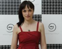 Caterina Silvia - Roma - 13-06-2014 - Passerella di VIP per i nuovi gioielli Cosmoos