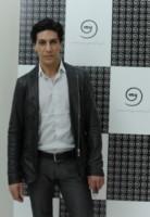 Fabrizio Bucci - Roma - 13-06-2014 - Passerella di VIP per i nuovi gioielli Cosmoos