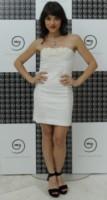 Paola Pessot - Roma - 13-06-2014 - Passerella di VIP per i nuovi gioielli Cosmoos