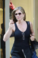 Jennifer Aniston - New York - 24-06-2014 - L'anello l'abbiamo visto: a quando le nozze?