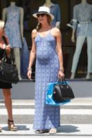 Stacy Keibler - Los Angeles - 24-06-2014 - Stacy Keibler: un pancione da  star!