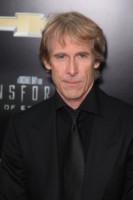 Michael Bay - New York - 25-06-2014 - La Paramount annuncia l'arrivo di 3 nuovi sequel di Transformers