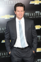 Mark Wahlberg - New York - 25-06-2014 - La Paramount annuncia l'arrivo di 3 nuovi sequel di Transformers