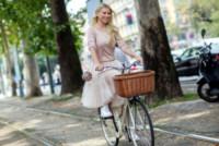 Zhanna Bianca - Milano - 24-06-2014 - Milano Moda Uomo: quando la passerella è en plein air…