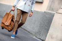Marco Taddei - Milano - 24-06-2014 - Milano Moda Uomo: quando la passerella è en plein air…