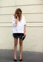Pubblico - Milano - 24-06-2014 - Milano Moda Uomo: quando la passerella è en plein air…