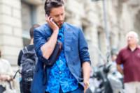 Simone Marchetti - Milano - 24-06-2014 - Milano Moda Uomo: quando la passerella è en plein air…