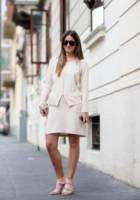 Maria Viggiani - Milano - 24-06-2014 - Milano Moda Uomo: quando la passerella è en plein air…