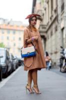 Ilaria Semeraro - Milano - 24-06-2014 - Milano Moda Uomo: quando la passerella è en plein air…