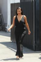 Kim Kardashian - Los Angeles - 24-06-2014 - La tuta glam-chic conquista le celebrity