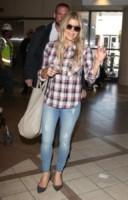 Fergie Duhamel - Londra - 22-04-2014 - In carrozza! Anche il viaggio ha il suo dress code