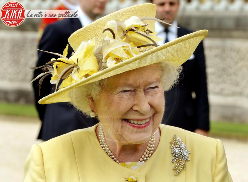 Regina Elisabetta II - Londra - 26-06-2014 - 8 marzo: donne al comando, il sesso 'debole' al potere