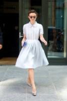 Keira Knightley - New York - 26-06-2014 - Keira Knightley, da calciatrice a femme fatale