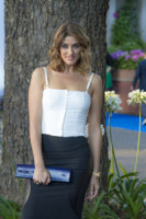 Elisa Isoardi - Roma - 26-06-2014 - Elisa Isoardi e Matteo Salvini stanno insieme