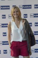 Francesca Fialdini - Roma - 26-06-2014 - Francesca Fialdini mostra il suo humor al Ruggito del Coniglio