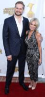 Bryan Fuller, Kristin Chenoweth - Los Angeles - 26-06-2014 - Star Trek: Discovery, grandi novità sulla nuova serie tv