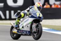 Dominique AEGERTER - Assen - 27-06-2014 - Moto Gp: Assen, Espargaro in pole, Rossi 12esimo
