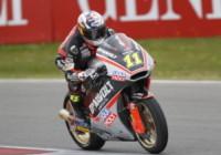 Sandro Cortese - Assen - 27-06-2014 - Moto Gp: Assen, Espargaro in pole, Rossi 12esimo