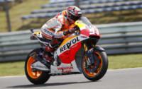 Marc Marquez - Assen - 26-06-2014 - Moto Gp: Assen, Espargaro in pole, Rossi 12esimo