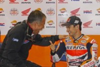 Honda, Dani Pedrosa - Assen - 27-06-2014 - Moto Gp: Assen, Espargaro in pole, Rossi 12esimo