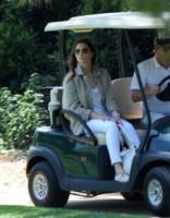 Jessica Biel - Los Angeles - 28-06-2014 - Tiger Woods docet: Justin Timberlake controllato a vista