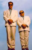 Samuel L. Jackson e Magic Johnson: i gemelli