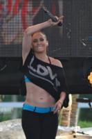 Jennifer Lopez - Miami - 28-06-2014 - Jennifer Lopez una tipa da divano? Non proprio!